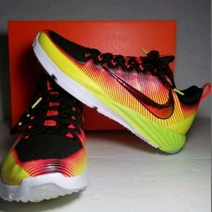 8f8c017ca8c Nike Shoes - Nike Vapor Speed Turf Champ Solar Flare Men Sz 12